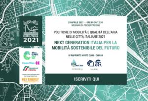 STD Mobilitaria 29 aprile 2021 (agg. 15 aprile)