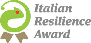 Logo IRA - Italian Resilience Award