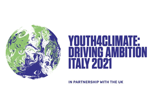 STD Youth4climate Driving Ambition Italy 2021