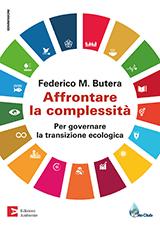 """Copertina del libro """"Affrontare la complessità"""" di Federico M. Butera"""