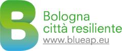 """Logo del Progetto """"Blue Ap"""""""