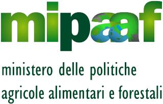 Progetto patrocinato dal Ministero delle politiche agricole alimentari e forestali (MIPAAF)