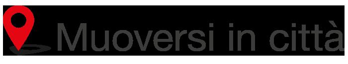 Logo Muoversi In Città